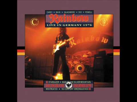 Rainbow Live in Germany (1976) [Full Album] Hard Rock/Heavy Metal/Blues Prog..