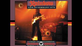 Rainbow Live in Germany (1976) [Full Album] Hard Rock/Heavy Metal/Blues Prog..