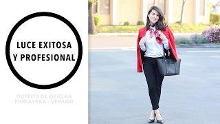OUTFITS PARA IR AL TRABAJO PRIMAVERA VERANO | Fashion Riot