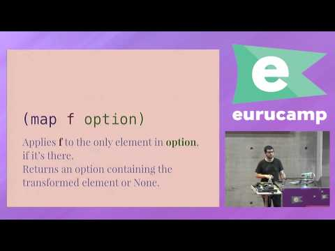 "eurucamp 2015 - The Power Of Small Abstractions by Josep M. ""Tsux"" Bach"