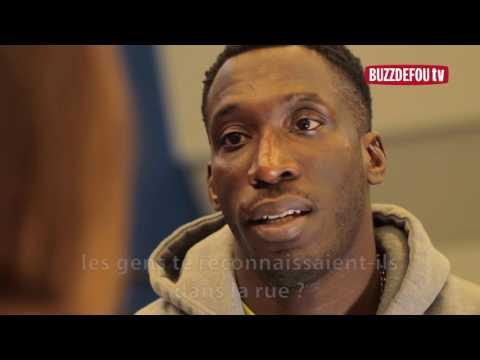 Daniel Sam parle de Quarteron, Booba et Karim Benzema | L'interview Buzzdefou (partie 2/2)