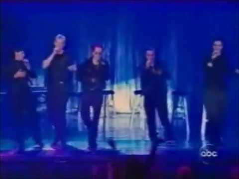 Backstreet boys-1999-Ama's(AIHTG & Everybody)