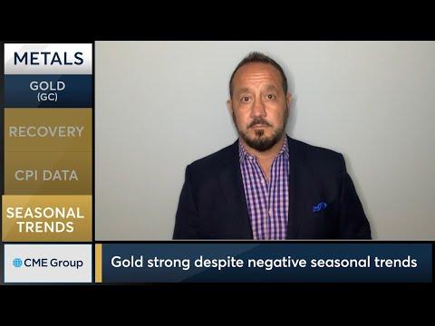 June 10 Metals Commentary: Bob Iaccino