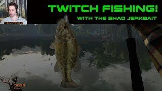 Fishing Large Mouth's at MUDWATER River!! Fishing Planet 2018
