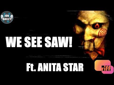 SEEING SAW w/ANITA STAR