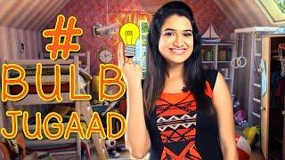 #BulbJugaad | #Jugaad | DIY Thumbnail