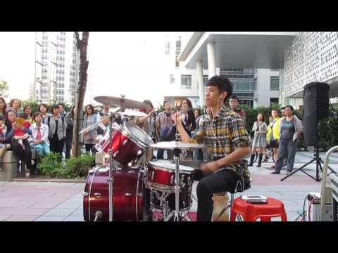 20131027 李科穎 *PSY-江南style* Part 1