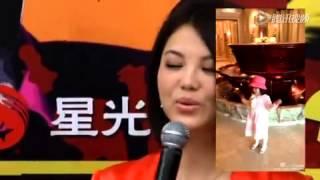 李湘女儿王诗龄开微博 晒私房照人气旺