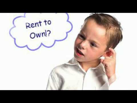 How Does Buying House Rent To Own Work In Riverside Ca