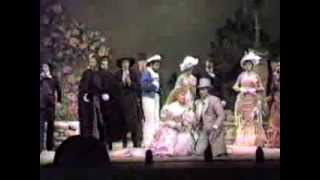 Video RUDDIGORE (Gibert & Sullivan) Act I (with subtitles) download MP3, 3GP, MP4, WEBM, AVI, FLV Oktober 2017