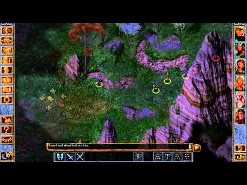 Let's Play Baldur's Gate EE #34 All for the GP and XP without losing any HP