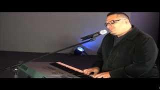 Junto A Tus Pies by Danilo Montero (Covered by Edward Rivera)