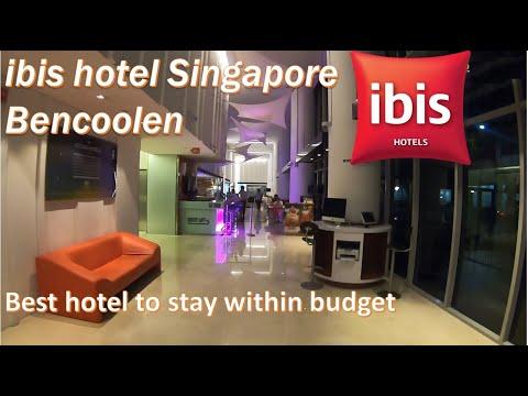 Ibis Singapore On Bencoolen | Ibis Singapore | Hotel Review @Travel Nature Ritwick