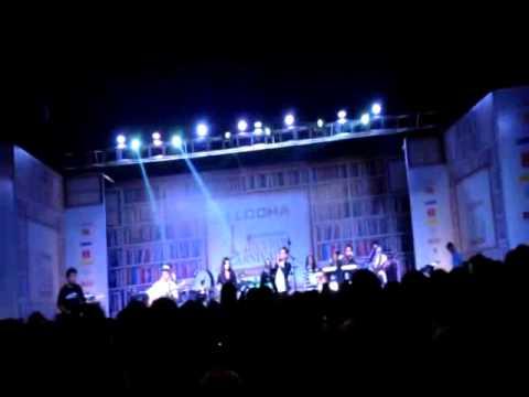Mili Nair, Amit Trivedi, Karthik Live
