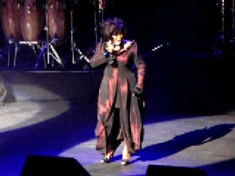 LaBelle - Miss Otis Regrets - Beacon Theater 02/26/09