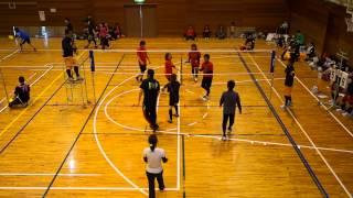 B級杯 2013/4/29 金屋中学校.