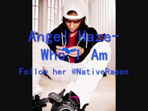 Angel Haze-Who I Am