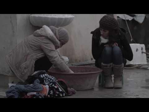 #نار_الفتنة | يوميات سبي النساء في سوق نخاسة #داعش