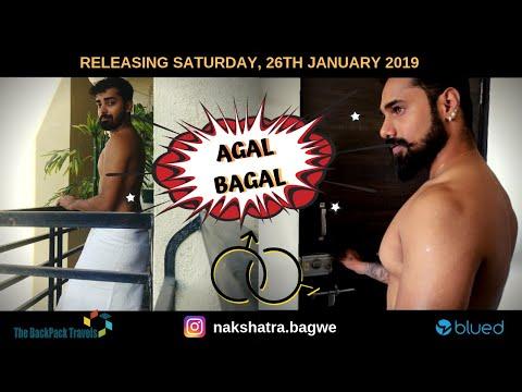 Agal Bagal | Official Promo | Nakshatra Bagwe & Rohan Pujari