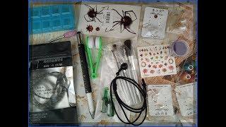 Мега розпакування товарів з Пандао, Джум, Алі 9 - для душі, для творчості, для краси