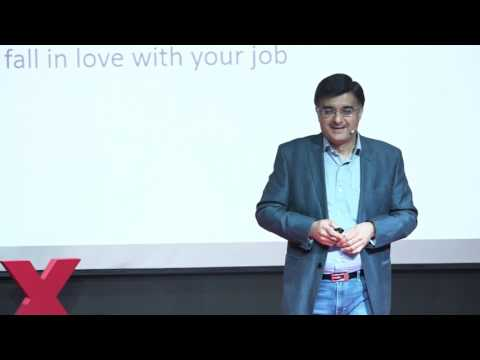 A Chef's Life and the Taste Of Tomorrow | Dhiren Kanwar | TEDxManipalUniversityJaipur