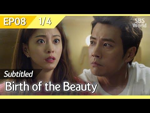 [CC/FULL] Birth of the Beauty EP08 (1/4) | 미녀의탄생