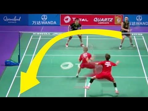 50 tastic Badminton DECEPTIONS of 2017