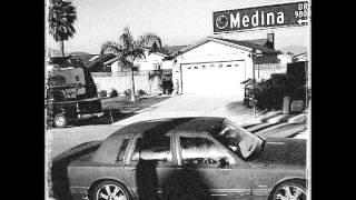 Chucky Slick - Medina Block