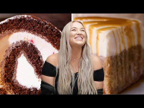 How I Make Viral Food Videos