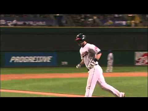 2010/09/24 Nix's second homer