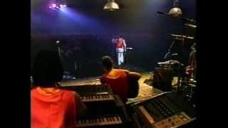 Peter Gabriel - Solsbury Hill - Rockpalast 1978