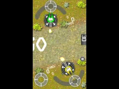 Видео из игры TargetKiller для андроид