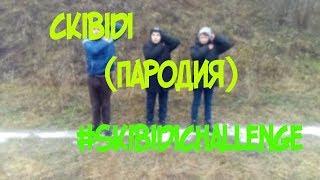 LITTLE BIG – SKIBIDI (пародия клипа)  #skibidichallenge