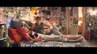 Film Trailer: Ani ve snu! / In Your Dreams!