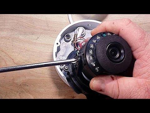 ESCAM Speed QD800 Security Camera from Banggood
