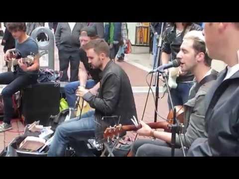 Keywest Grafton Street Dublin 9-26-2013