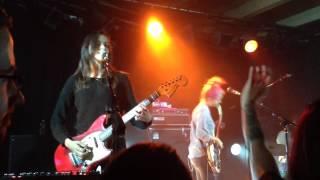 Undertow (Live) - Warpaint (Magic Stick - Detroit, Michigan 3/26/2014)
