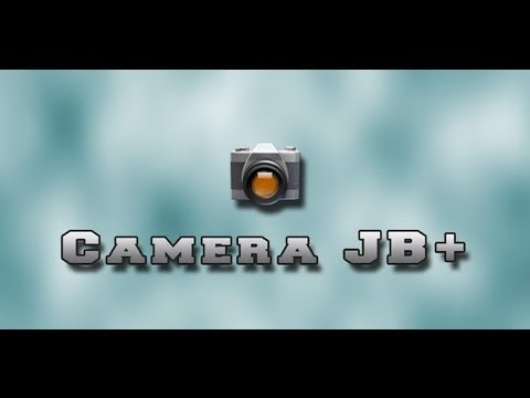 Софт для Android #15 Camera JB+ & Gallery JB+