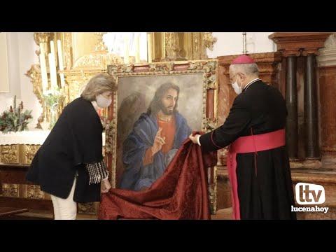VÍDEO: El Obispo de Córdoba presenta el Apostolado de Santo Domingo y oficia la misa de la Inmaculada y San José