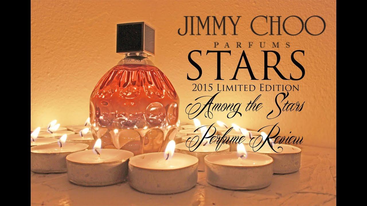 7de64e23517ac Jimmy Choo Stars 2015 Perfume Review 🌟 Among the Stars Perfume Reviews 🌟