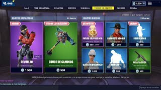 WAITING STORE NEW SKINS, FINAL EVENT IS ABOUT LIVE FORTNITE !!