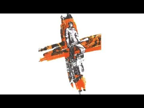 Alan Vega & Marc Hurtado - Sacrifice (Live)
