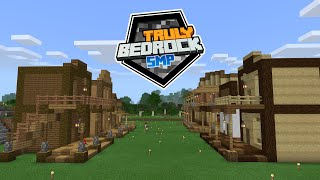 Town Expansion! - Truly Bedrock - S01 EP11