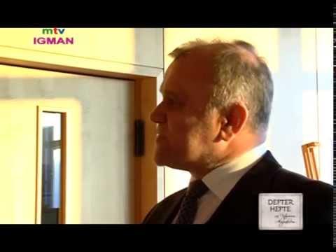 Intervju: Nedžad Hodžić - F...