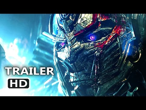 Thumbnail: TRANSFORMERS 5 The Last Knight Official Trailer # 3 (2017) Action Blockbuster Movie HD