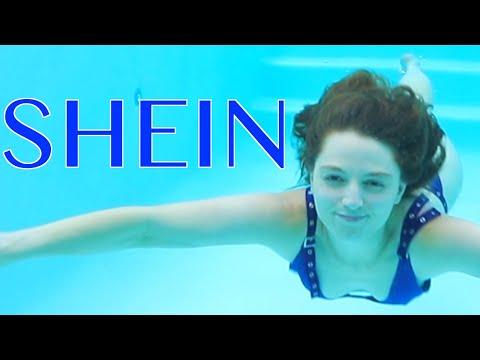 Joyfunear Buckle Strap Bikini | SHEIN
