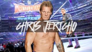 """WWE: """"Break the Walls Down"""" ► Chris Jericho Theme Song"""