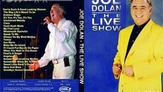 Joe Dolan - The Live Show (Concert 1997)