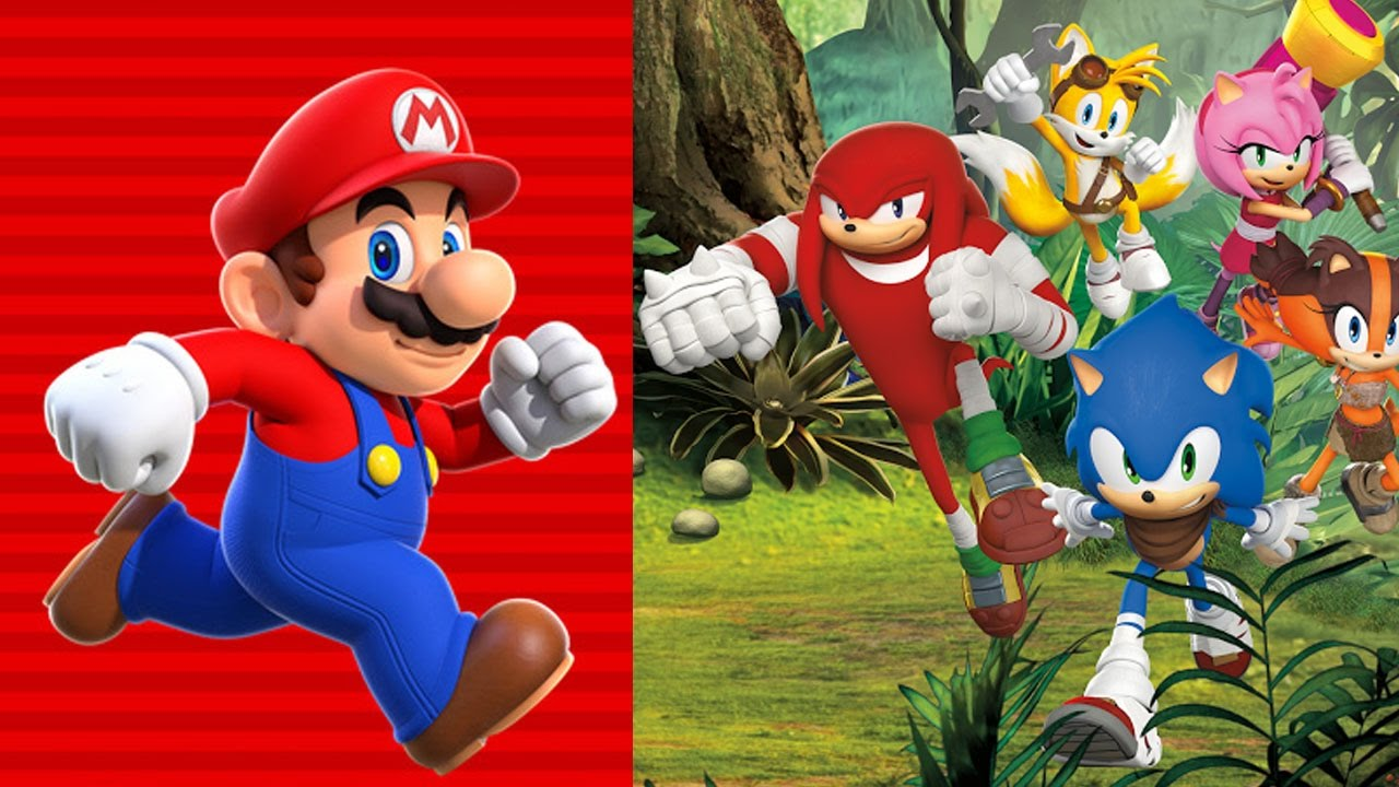 [Watch][The Games Maker (2014)]Movie . Streaming |Super Mario Sonic Boom