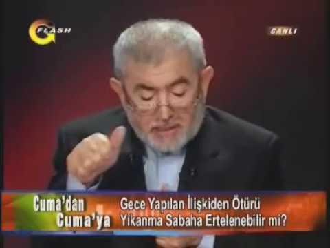 Gusül Abdesti Sabaha Ertelenebilir mi?